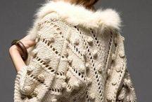Kötött kabátka