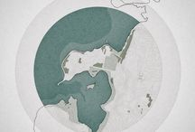 Maps/Topography