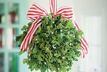 Christmas Decor, Recipes & Tutorials / by Carrie Welch