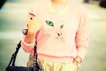 Meow! Cat Lady Chic