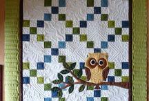 Quilt Inspirations / Quilts I love.