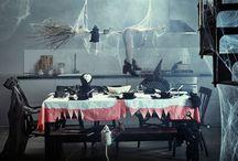 """Τrick & Treat… για το σπίτι μας! / Στo δίλλημα """"trick or treat"""" εμείς λέμε treat και σας δείχνουμε τρομακτικά… εύκολες ιδέες για να γιορτάσετε το Halloween."""