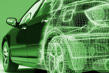 Umweltverträgliches und umweltfreundliches Autofahren / Unser Auto und der daraus resultierende Verkehr ist einer der größten Umweltsünder. Die Bauteile der Fahrzeuge wie Metalle, Kunststoffe, Lacke u.v.m. und das in den Fahrzeugen befindliche Elektro- bzw. Funknetz zerren beim Autofahren an unserer Umwelt und Vitalität. Für unsere Umwelt und für unser Verantwortungsbewusstsein ist es daher unbedingt erforderlich, das Autofahren umweltfreundlicher zu gestalten.