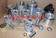 SA6D155 Komatsu motor yedek parçaları, Engine overhaul spare parts DETCH Brand / SA6D155 Komatsu motor yedek parçaları, Engine overhaul spare parts DETCH Brand