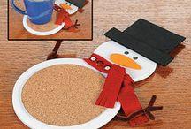 Christmas crafts & ideas