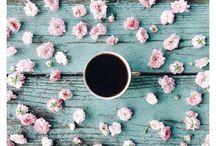 Sunny coffe