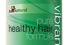Amazon.com: Vibrance Vitamins for Hair Growth, 60 Vegetarian Capsules (Pure Formula for Thicker, Longer, and More Vibrant Hair): Health & Pe...