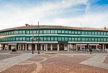 Ciudad Real / Provincia de Ciudad Real. Ciudad Real region. Castilla-La Mancha. España. Spain.