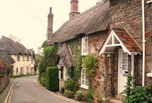 Somerset UK