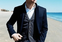 Male Style / Collection of male clothing that appeal to me.