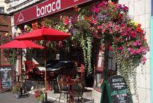 Baraca / Baraca Restaurant