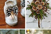 pine things