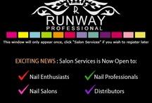 Runway Salon