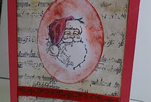 Christmas Card I made this year
