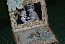 Stampin' Up! 3D projects / by Melissa Davies - bee divine designs