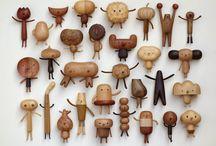cute wood