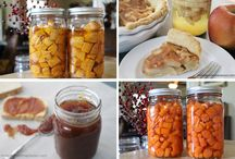 Food canning ideas