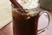 Bebidas / Cafés
