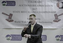 Wes Lamb Colorado State Champion