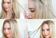 Hair styles / Great hairstyles for any mood