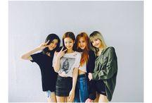 K girl group