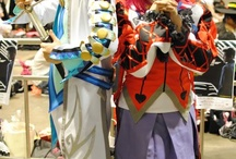 Tales of Graces Cosplay
