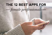 Resources for Professionals / Putting together the best tips for successful professionals.