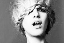 hair / by Laura Bonnoitt