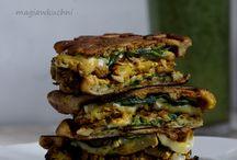 Kanapki / cheese grilled sandwich ,,magia w kuchni,,