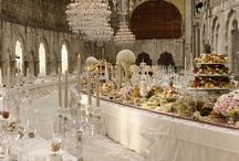 Entertaining - Weddings  / by Sacha Renner