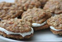 Recipes - Cookies & Bars / by Connie Iannello