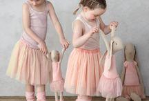 Ballet / by Kara Christensen