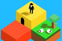 """Free App Friday / Here is the great chance who miss the app """"Blox 3D World Creator"""" is set to free on this Friday."""