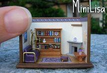 Mini Hous