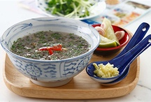 Sexy soup recipes / by LifeStyle FOOD
