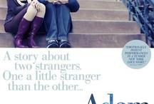 Movies / by Angela Tavener Benster