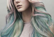 Rachel G / inspiration! / by Carmichael Salon and Color Bar
