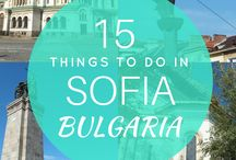 Travel | Bulgaria / A collection of travel inspiration and tips to plan a trip to Bulgaria.