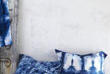 TEXTILES & FABRICS / Textiles, fabrics, different types & designs, batik, patterns, pillows, throw, etc.