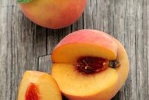 Peach / by Jellybooks Ltd.