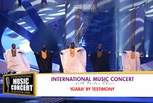 IMC in Nigeria hosted by Pastor Chris Oyakhilome