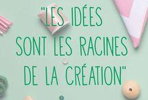 - LES CITATIONS CRÉATIVES -