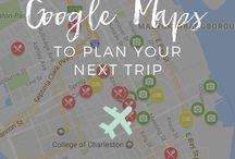 ◄ Travel Planning ►