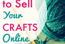 Places to sell your Craft Online