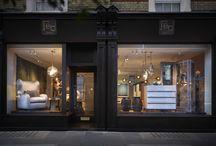 FBC London   Pimlico Road Showroom