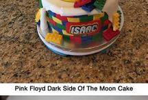 Cool cake ideas