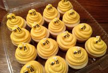 Party {Bumble Bee}