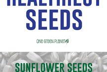 FOOD: Seeds