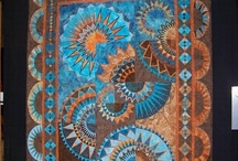 quilts-new york beauty / by Carol Nabakowski