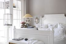 White Rooms / by Sandra Joy